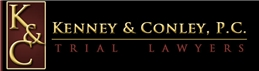 Kenney & Conley, PC Law Firm Logo