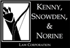 Firm Logo for Kenny, Snowden & Norine