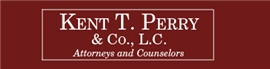 Firm Logo for Kent T. Perry Co. L.C.