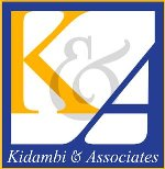 Firm Logo for Kidambi Associates P.C.