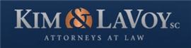 Kim & LaVoy, S.C. Law Firm Logo