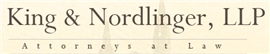 Firm Logo for King Nordlinger L.L.P.