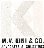 M. V. Kini & Co. Advocates & Solicitors