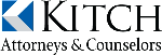 Kitch Drutchas Wagner Valitutti <br />& Sherbrook Law Firm Logo