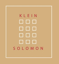 Firm Logo for Klein Solomon LLP