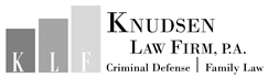 Firm Logo for Knudsen Law Firm P.A.
