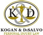 Kogan & DiSalvo, P.A. Law Firm Logo