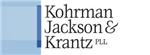 Kohrman Jackson & Krantz PLL