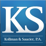 Firm Logo for Kollman Saucier P.A.