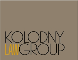 Firm Logo for Kolodny Law Group