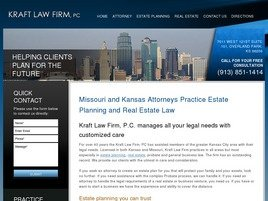 Kraft Law Firm