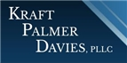Kraft Palmer Davies, PLLC Law Firm Logo