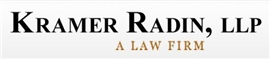 Firm Logo for Kramer Radin LLP