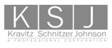 Kravitz, Schnitzer & Johnson, Chtd. Law Firm Logo