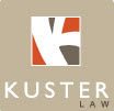 Kuster Law Law Firm Logo
