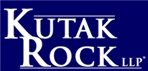 Kutak Rock LLP Law Firm Logo