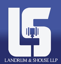 Firm Logo for Landrum Shouse LLP