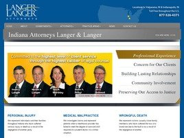 Langer &amp; Langer Attorneys at Law