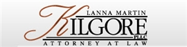Firm Logo for Lanna Martin Kilgore, PLLC