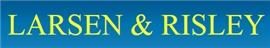 Firm Logo for Larsen Risley