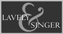 Firm Logo for Lavely Singer Professional Corporation