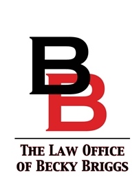 Firm Logo for Law Office of Becky Briggs