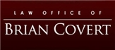 Firm Logo for Law Office of Brian Covert