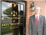 Firm Logo for Law Office of Dov Moore PLLC