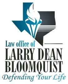 Firm Logo for Law Office of Larry D. Bloomquist
