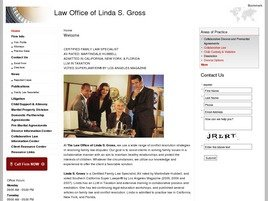 Firm Logo for Law Office of Linda S. Gross