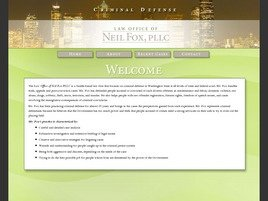 Firm Logo for Law Office of Neil Fox PLLC