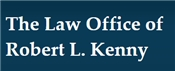 Firm Logo for Law Office of Robert L. Kenny