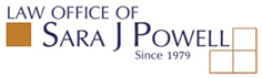 Firm Logo for Law Office of Sara J. Powell