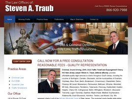 Firm Logo for Law Office of Steven Traub