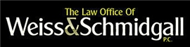 Firm Logo for Law Office of Weiss Schmidgall Hires PC