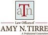 Firm Logo for Law Offices of Amy N. Tirre A Professional Corporation