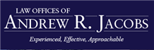 Firm Logo for Law Offices of Andrew R. Jacobs
