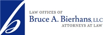 Firm Logo for Law Offices of <br />Bruce A. Bierhans, LLC