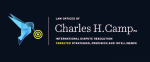 Firm Logo for Law Offices of Charles H. Camp P.C.
