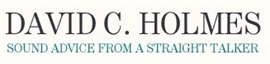 Law Offices of David C. Holmes Law Firm Logo