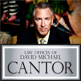 Firm Logo for Law Offices of <br />David Michael Cantor, P.C.