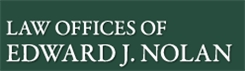 Firm Logo for Law Offices of Edward J. Nolan
