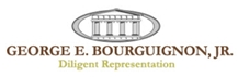 Firm Logo for Law Offices of George E. Bourguignon Jr. Esq.