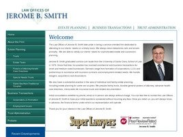Law Offices of Jerome B. Smith