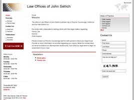 Law Offices of John Setlich
