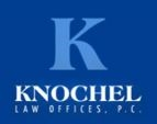 Knochel Law Offices, P.C. Law Firm Logo