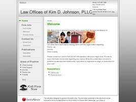 Law Offices of Kim D. Johnson, PLLC