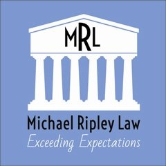 Firm Logo for Law Offices of Michael E. Ripley