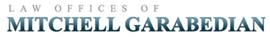 Firm Logo for Law Offices of Mitchell Garabedian
