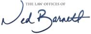Firm Logo for Law Offices of Ned Barnett